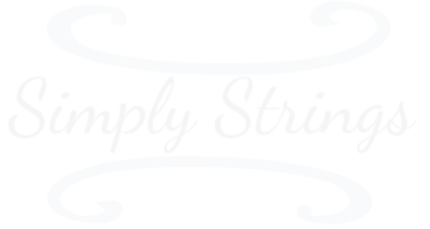 Simply Strings